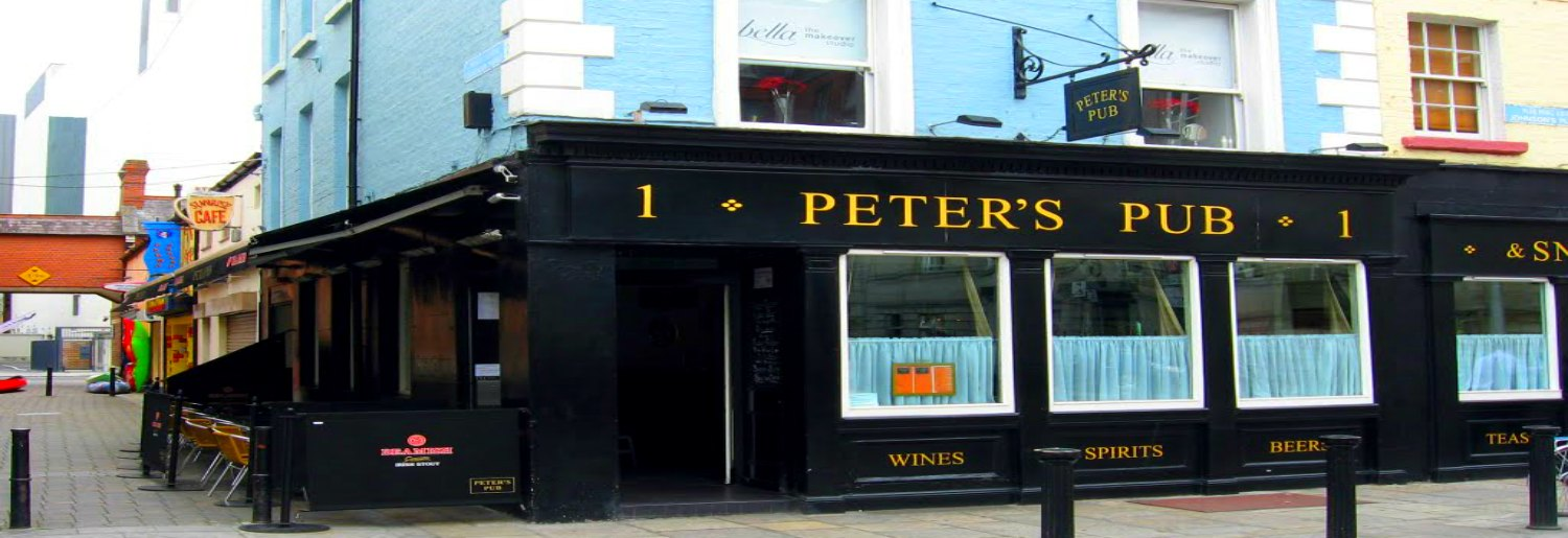 Peters Pub
