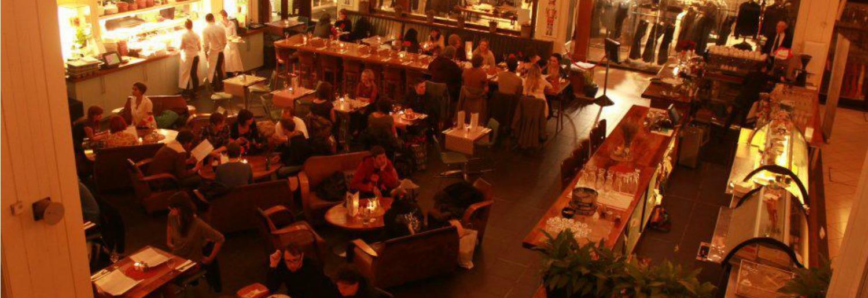 The Pyg Restaurant