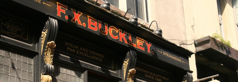 FX Buckleys