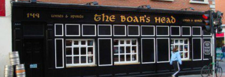 The Boars Head