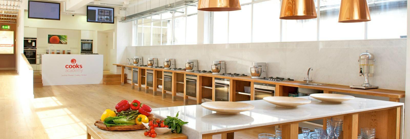 Cooks Academy