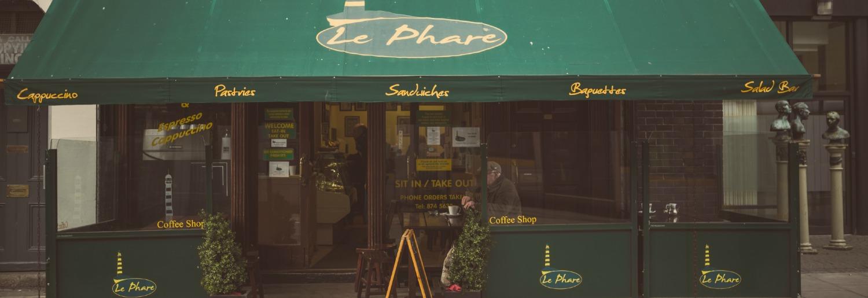 Le Phare Coffee Shop