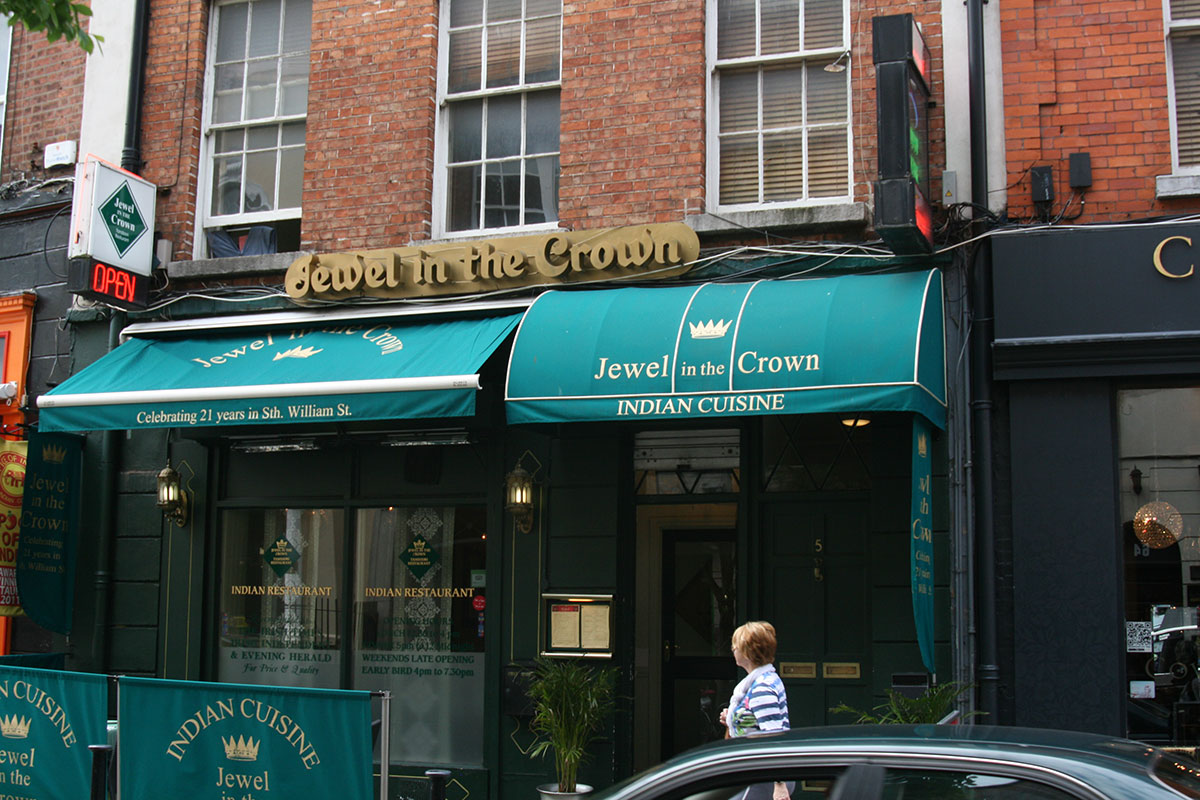 JewelInTheCrown