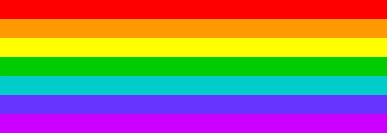 Post Pride Come Down Bingo