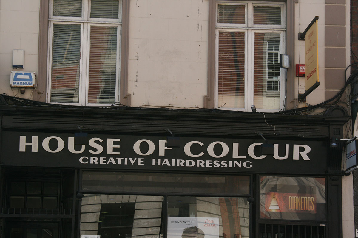 house of colour 3