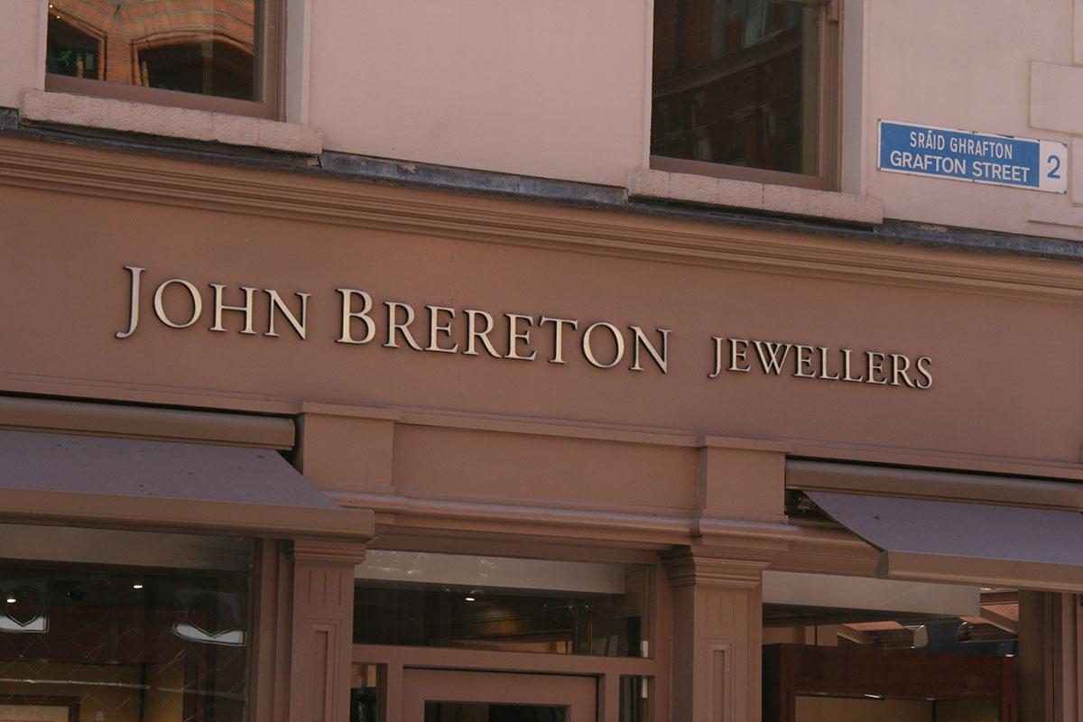 john brereton