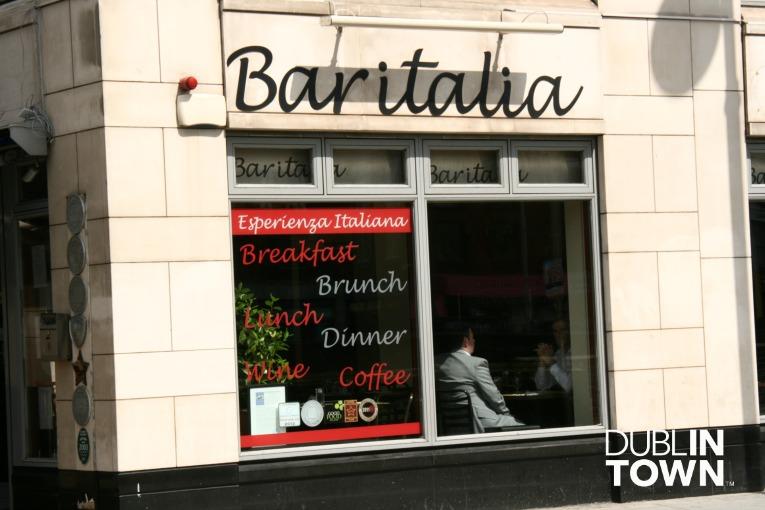 Bar Italia 1