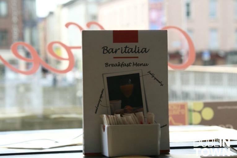 Bar Italia 3