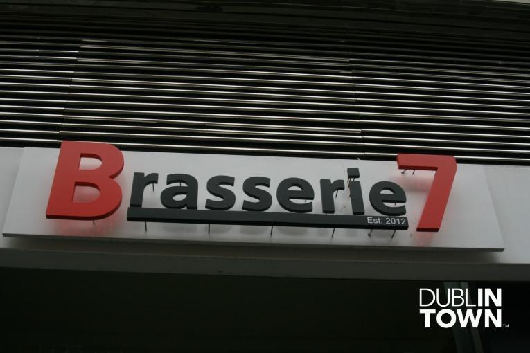 Brasserie 7 image 1