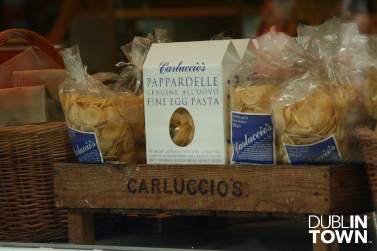 Carluccios 4