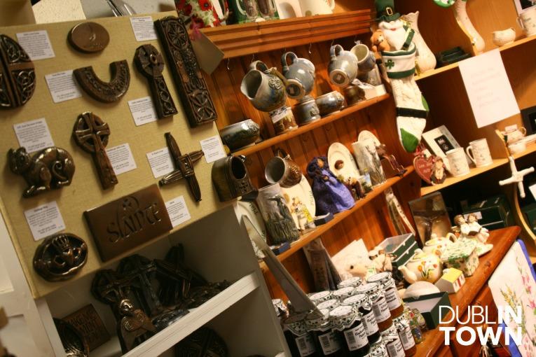 Donegal Shop 1