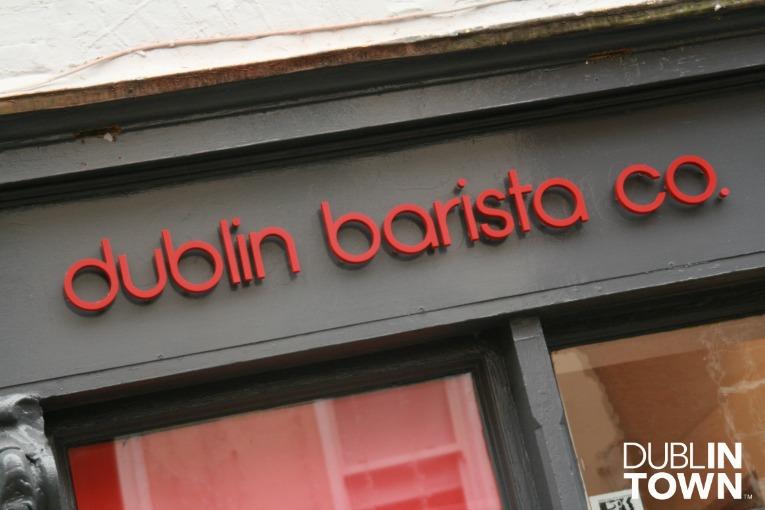 Dublin Barista 1
