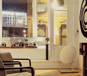 listening suite