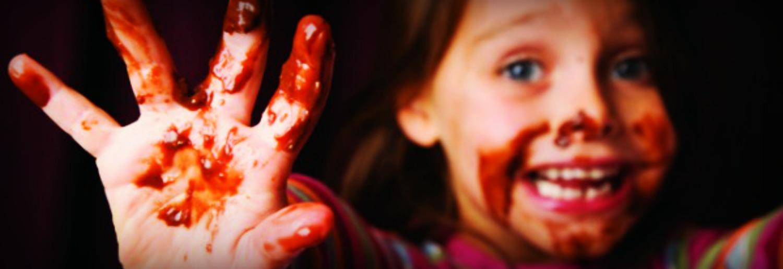 Mmm… International Chocolate Day