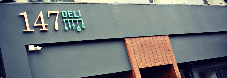 147 Deli, Parnell Street