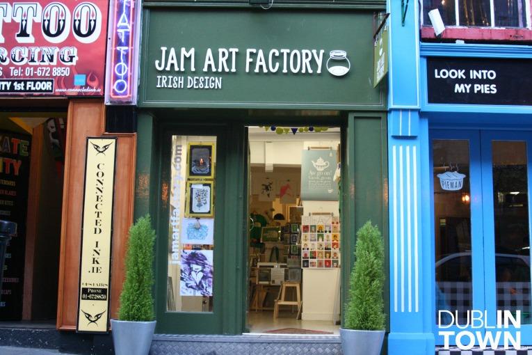 Jam Art Factory 1