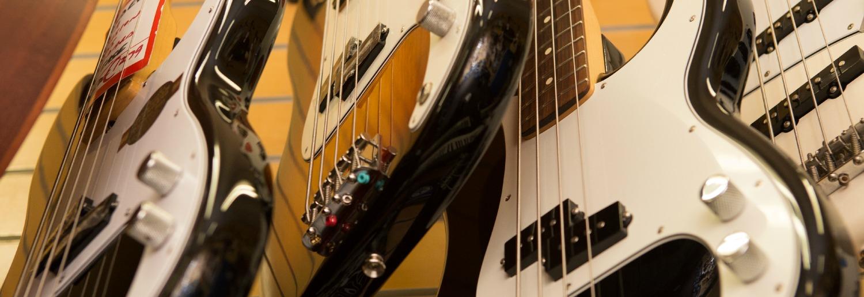 The Capel Street Series #4 – Goodwins Music