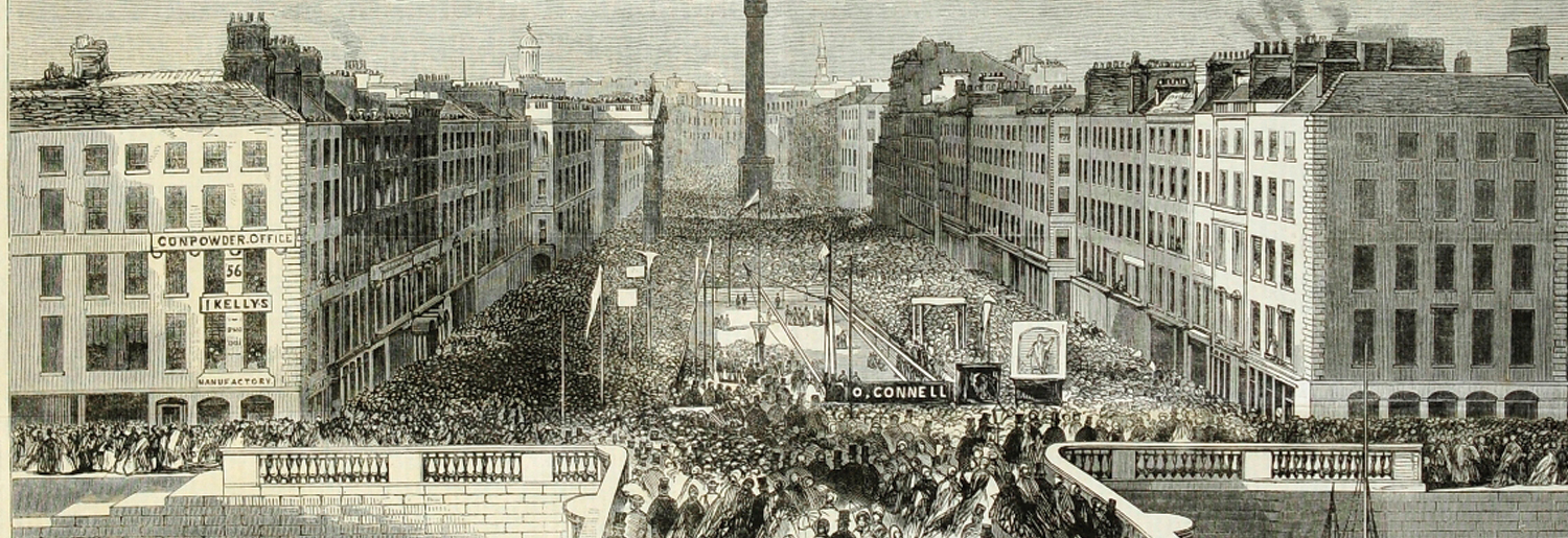 Top 7 Must Go Events at The Dublin Festival of History 2014