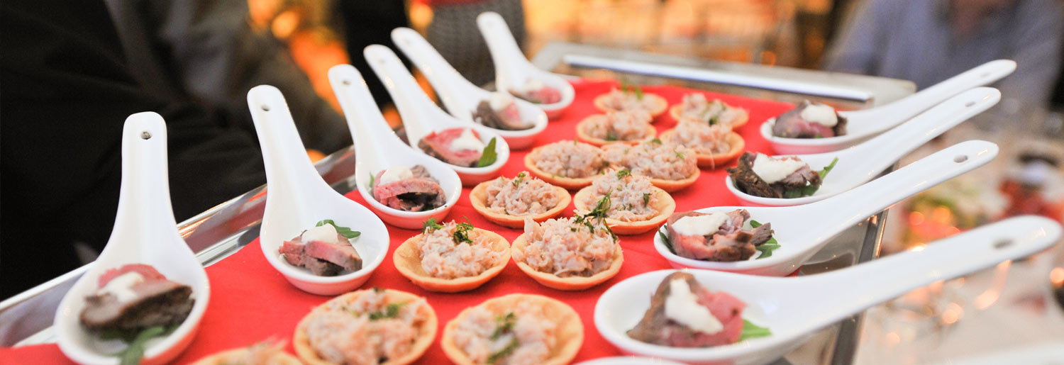 Our top picks – Food Glorious Food at Taste of Dublin