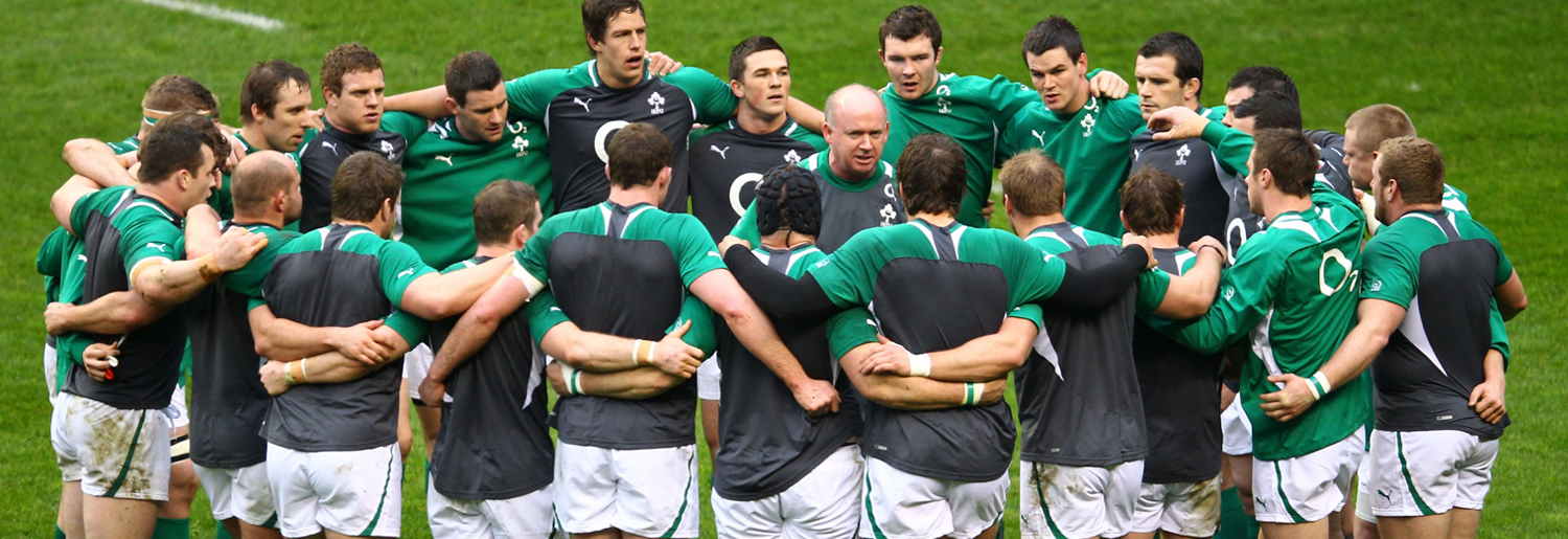 Where To Watch The Rugby in Dublin City