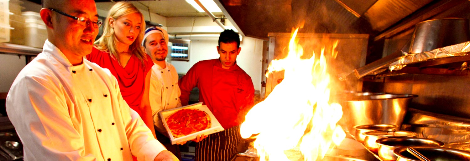 Dine in Dublin is back in 2015