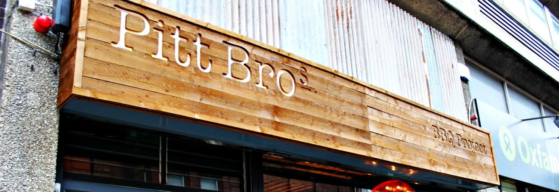 Pitt Bros