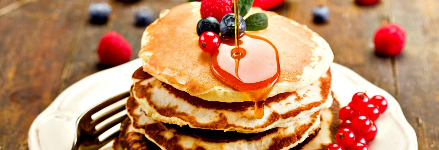 The 9 Best Places To Go For Pancakes