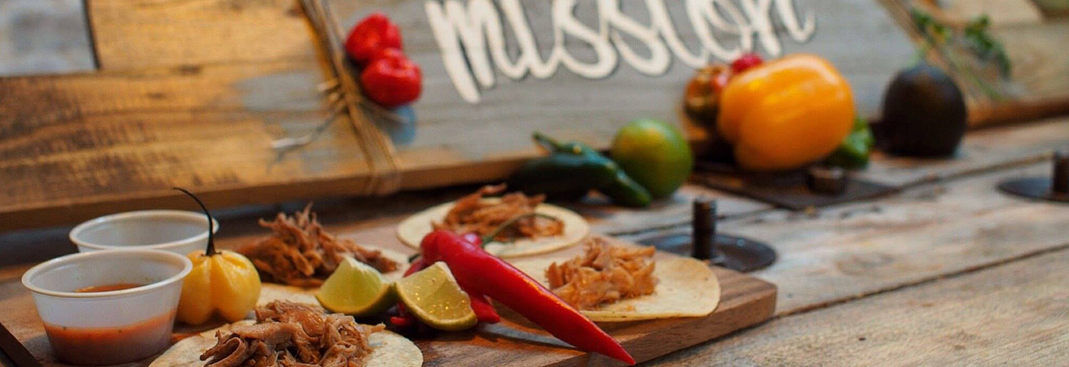 Mission Mexican Restaurant – Street Food