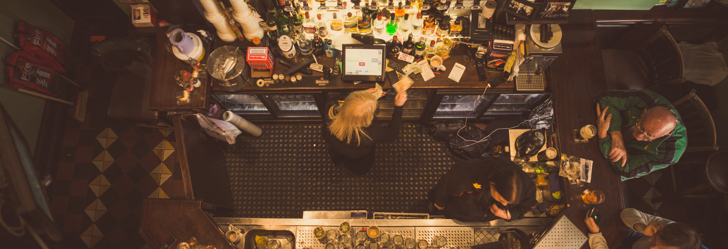The Story Behind a Pub Called The Confession Box