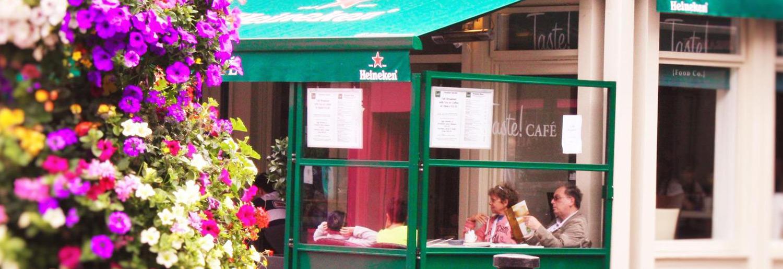Taste Café