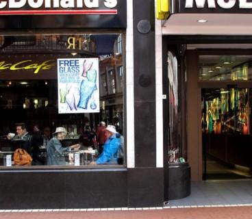 Indian Restaurant Grafton Street