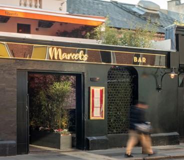 Marcel's Restaurant