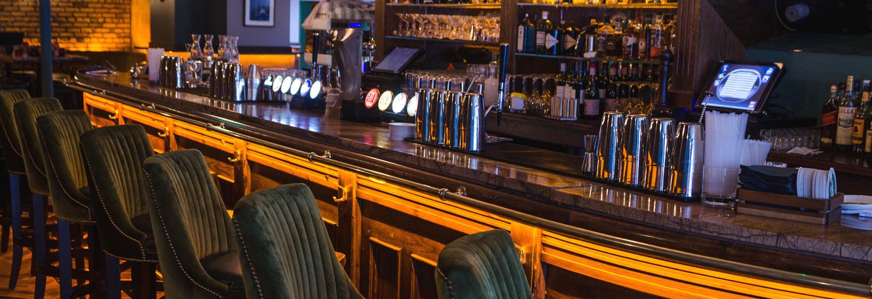 Bow Lane Cocktail Bar