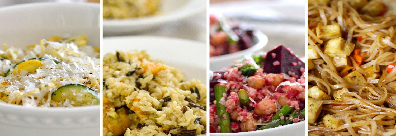13 Vegetarian Dishes in Dublin Town