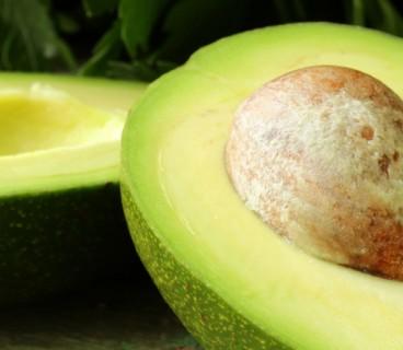avocado dishes