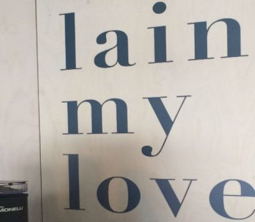 Laine, My Love