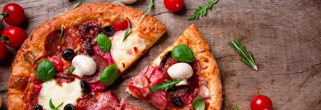 Some of the Top Places to Get Pizza in Dublin