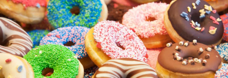 The Best Doughnuts in Dublin Town