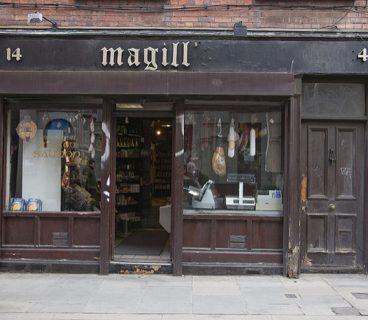 Magills