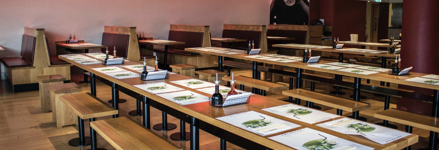 Dry January just got a whole lot easier thanks to Wagamama