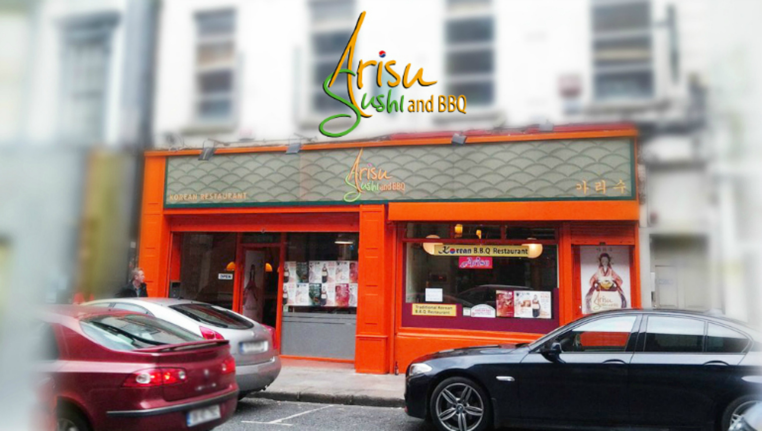 Arisu Korean Restaurant