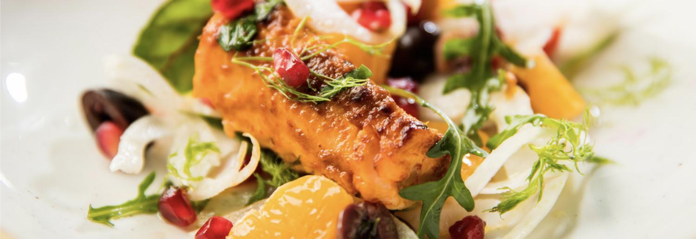 Dine in Dublin Festival Offers Under €30