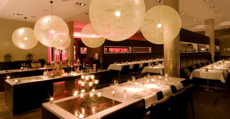 V'n V Restaurant