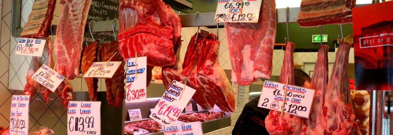 DublinTown Meats Troys Butchers