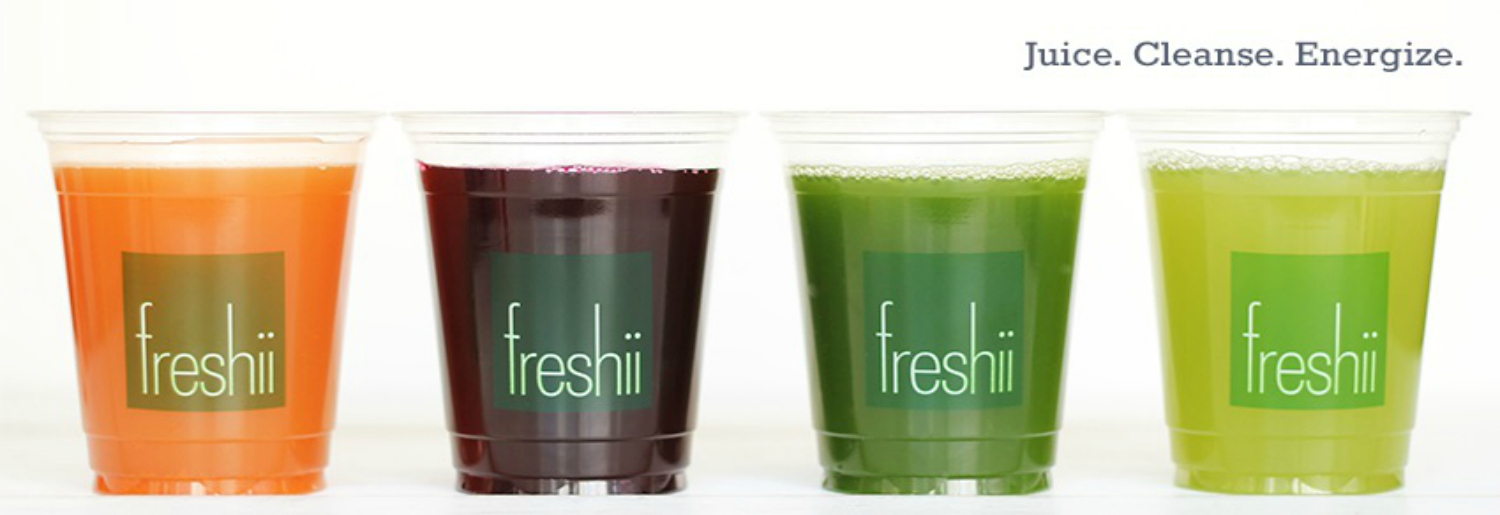 Freshii At Arnotts