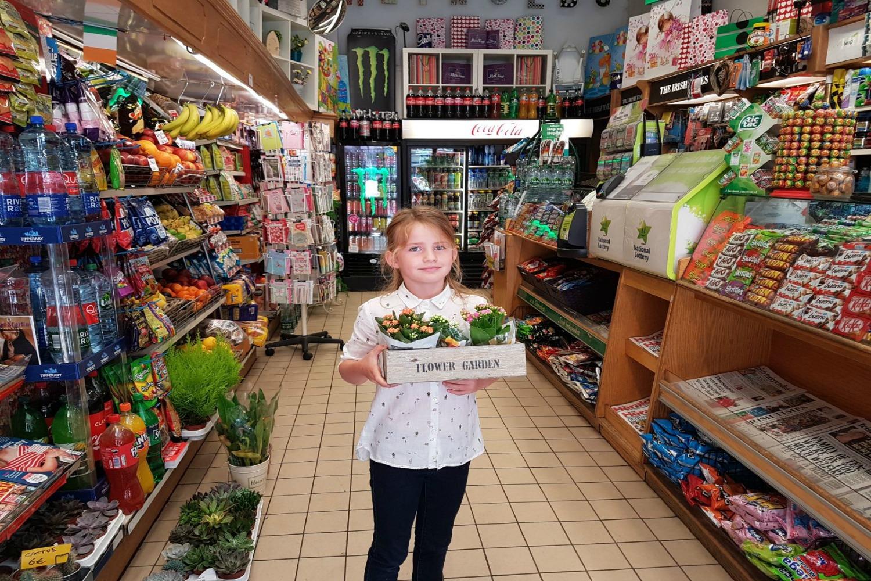 Reynolds Newsagents: A Quintessentially Dublin Shop