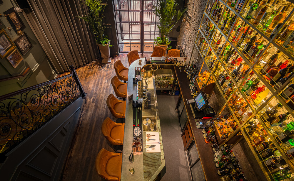 Best Date Night Restaurants Dublin