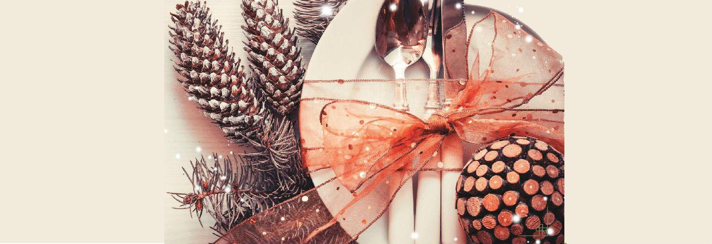Fire Restaurant & Lounge Christmas Menu