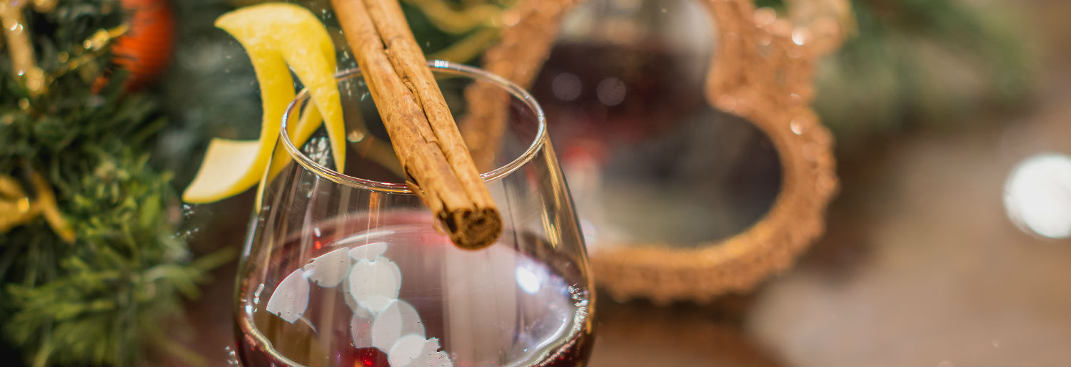 Festive Christmas Cocktails in #DublinTown