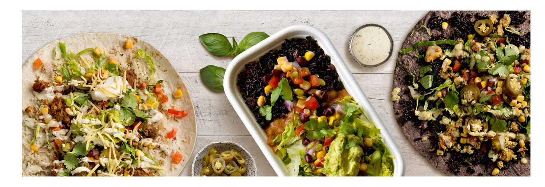 Zambrero – Mexican Restaurant